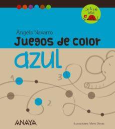 Javiercoterillo.es Juegos De Color Azul Image
