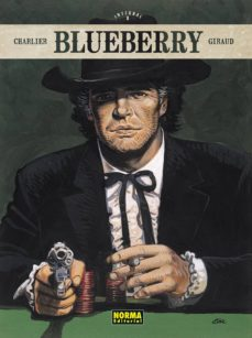Descargar y leer BLUEBERRY (ED. INTEGRAL 8) gratis pdf online 1