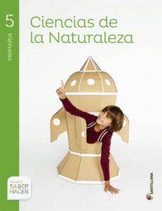 Cdaea.es Ciencias De La Naturaleza 5 Primaria Saber Hacer Image