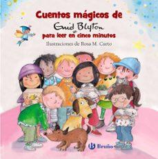 Valentifaineros20015.es Cuentos Mágicos De Enid Blyton Para Leer En Cinco Minutos Image