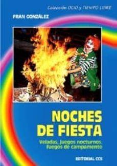 Followusmedia.es Noches De Fiesta: Veladas, Juegos Nocturnos, Fuegos De Campamento Image