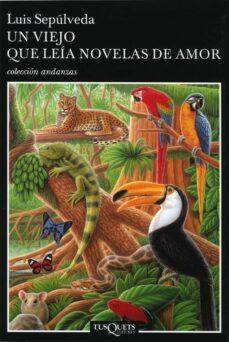 Descargar ebooks gratuitos para kindle uk UN VIEJO QUE LEIA NOVELAS DE AMOR 9788472236554 in Spanish de LUIS SEPULVEDA RTF