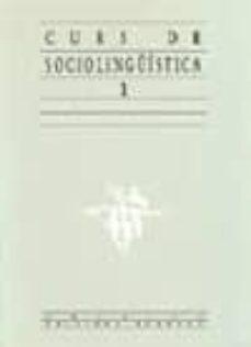 Srazceskychbohemu.cz Curs De Sociolingüistica 1 (3ª Ed.) Image