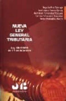 Yumara.it Nueva Ley General Tributaria: Ley 58/2003 De 17 De Diciembre Image