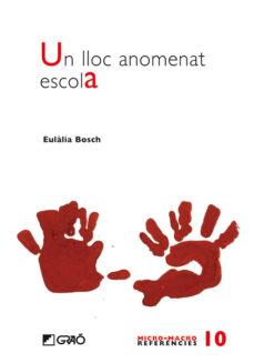 Bressoamisuradi.it Un Lloc Anomenat Escola Image