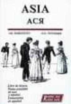 asia-ivan sergueevich turguenev-9788480410854