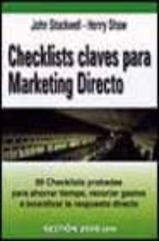 Ironbikepuglia.it Checklists Claves Para Marketing Directo Image