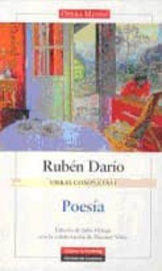 Curiouscongress.es Poesia (Obras Completas I) Image