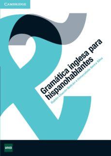 Descargar GRAMATICA INGLESA PARA HISPANOHABLANTES gratis pdf - leer online