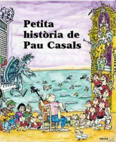 Curiouscongress.es Petita Historia De Pau Casals Image