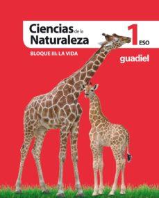 Iguanabus.es Ciencias De La Naturaleza 1º Eso Andalucia Image