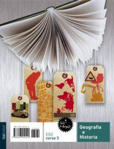Inmaswan.es Ciencias Sociales Geografia E Historia 3º Eso Image