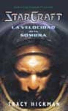 Javiercoterillo.es Star Craft: La Velocidad De La Sombra Image