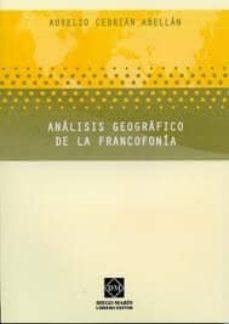 Geekmag.es Analisis Geografico De La Francofonia Image