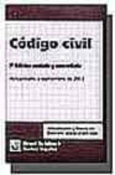 Titantitan.mx Codigo Civil (7ª Ed.) Image