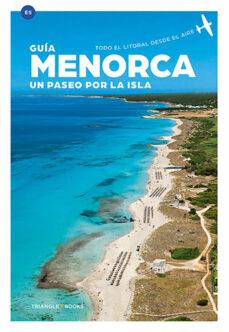 menorca. un paseo por la isla (es)-9788484787754