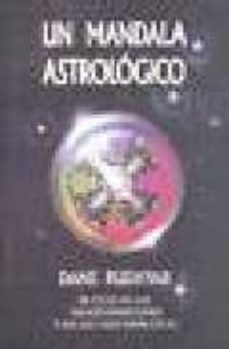 un mandala astrologico-dane rudhyar-9788485316854