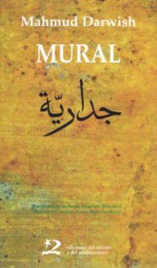 mural-mahmud darwish-9788487198854