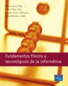 Fundamentos Fisicos Y Tecnologicos De La Informatica Victor Nieto Casa Del Libro