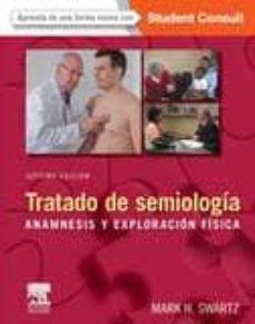 Descargar libros sobre kindle fire TRATADO DE SEMIOLOGÍA, 7ª ED. de H SWARTZ