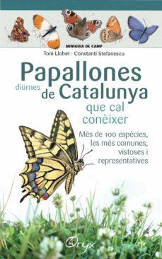 Valentifaineros20015.es Papallones Diurnes De Catalunya Image