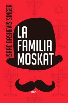 Inmaswan.es La Familia Moskat Image