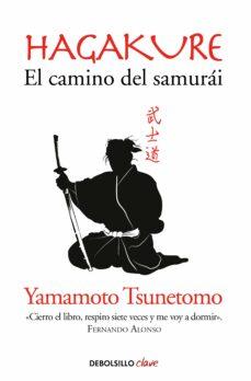 Geekmag.es Hagakure. El Camino Del Samurai Image