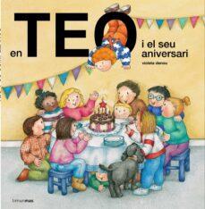 Bressoamisuradi.it En Teo I El Seu Aniversari Image
