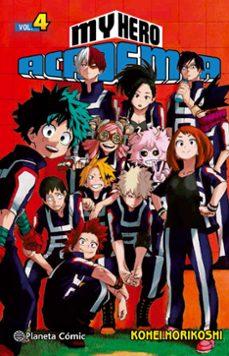 Inmaswan.es My Hero Academia Nº 04 Image