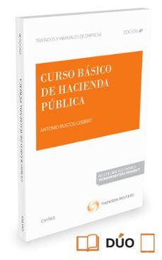 Relaismarechiaro.it Civitas: Curso Básico De Hacienda Pública (4ª Ed) Image