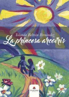 Titantitan.mx La Princesa Arcoiris Image