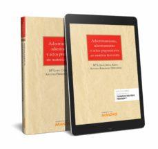 Descargar ADOCTRINAMIENTO ADIESTRAMIENTO Y ACTOS PREPARATORIOS EN MATERIA TERRORISTA gratis pdf - leer online