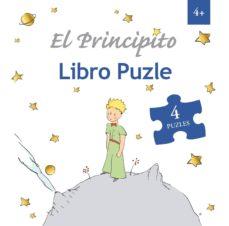 Titantitan.mx El Principito Libro Con Puzles Image