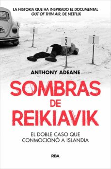 Descarga un libro en ipad SOMBRAS DE REIKIAVIK CHM de ANTHONY ADEANE in Spanish