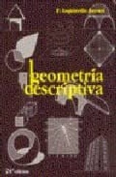 Concursopiedraspreciosas.es Geometria Descriptiva (3ª Ed.) Image