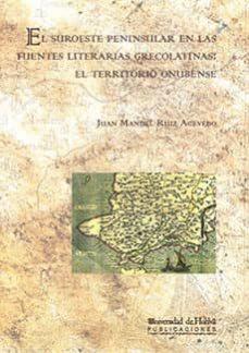 Titantitan.mx El Suroeste Peninsular En Laas Fuentes Literarias Grecolatinas: E L Territorio Onubense Image