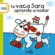Enmarchaporlobasico.es La Vaca Sara Aprende A Nadar Image