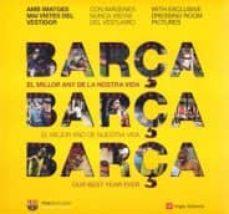 Geekmag.es Barça. El Millor Any De La Nostra Vida (Catala-castella-angles) Image