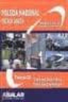 Trailab.it Policia Nacional. Escala Basica. Tomo Ii Cc.ss.y Tecnico C. Image
