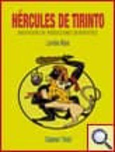 Inmaswan.es Hercules De Tirinto Image