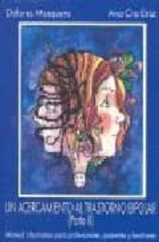 Descarga gratuita de archivos ebooks pdf II ACERCAMIENTO AL TRASTORNO BIPOLAR 9788493464554