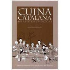 cuina catalana per a festes i tradicions-narcis clotet-9788493608354