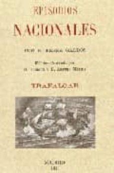 Inmaswan.es Episodios Nacionales: Trafalgar. Edicion Ilustrada Por D. Enrique Y D. Arturo Melida (Ed. Facsimil De La De Madrid, 1881) Image
