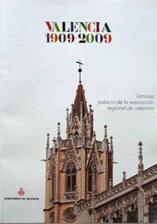 Alienazioneparentale.it Valencia 1909-2009: Laminas Palacio De La Exposicion Regional De Valencia Image