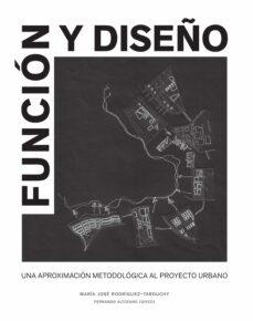 función y diseño-maria jose rodriguez-tarduchy-9788493930554