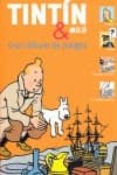Relaismarechiaro.it Tintin Y Milu Gran Album De Juegos Image