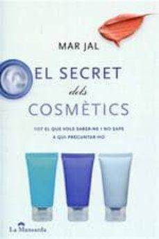 Encuentroelemadrid.es El Secret Dels Cosmetics Image