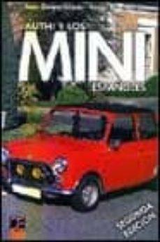 Descarga gratuita de libros de audio mp3. AUTHI Y LOS MINI ESPAÑOLES de RAMON ROCA MASEDA, PABLO GIMENO VALLEDOR (Spanish Edition) 9788495312754