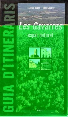 Bressoamisuradi.it Les Gavarres: Espai Natural. Guia D Itineraris Image