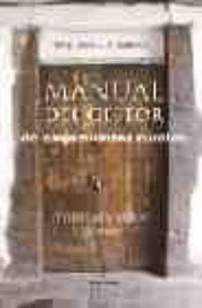 manual del gestor de alojamientos rurales: turismo rural (2ª ed.)-pedro jimenez-maria jose peña-9788496416154